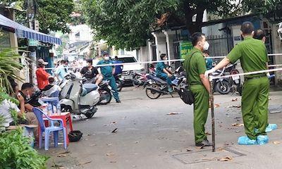 TP.HCM: Điều tra vụ án mạng khiến 2 người tử vong sau tiếng hét thất thanh