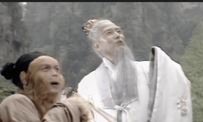 Tây Du Ký: Bồ Đề Tổ Sư có xuất hiện khi Tôn Ngộ Không gặp nạn?
