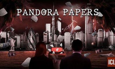 Vì sao vụ rò rỉ Hồ sơ Pandora gây chấn động?