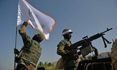 Taliban xoá sổ hang ổ khủng bố IS tại thủ đô Kabul