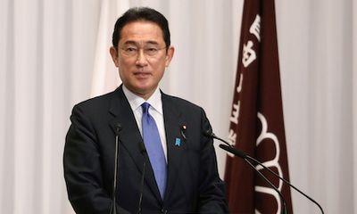 Điều gì được kỳ vọng ở tân Thủ tướng Nhật Bản Fumio Kishida?