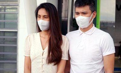 Tỉnh Quảng Ngãi lên tiếng về 14 tỷ đồng từ thiện của ca sĩ Thuỷ Tiên