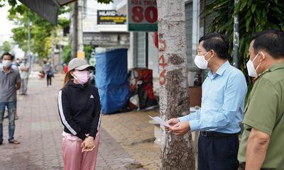 Chống dịch chưa nghiêm, Chủ tịch TP Phan Thiết bị phê bình