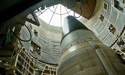 Mỹ tiết lộ số đầu đạn hạt nhân nước này đang sở hữu
