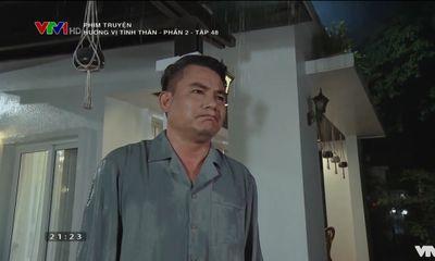 Hương Vị Tình Thân: Ông Khang chia sẻ cảnh quay xúc động dưới mưa, bà Sa ám chỉ mẹ con Thy sẽ bị trừng phạt?