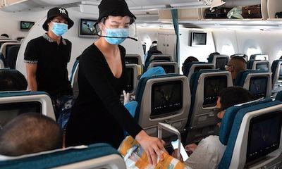 Hành khách bay từ TP.HCM ra Hà Nội phải cách ly tập trung 7 ngày