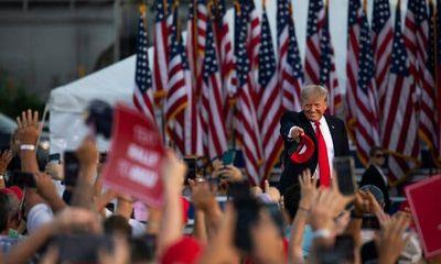 Thượng nghị sĩ Cộng hoà phản ứng ra sao với viễn cảnh ông Trump tái tranh cử?