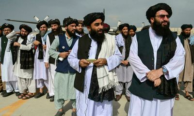 Mỹ sẽ viện trợ nhân đạo cho Afghanistan, Taliban bác bỏ kế hoạch hợp tác ngăn IS