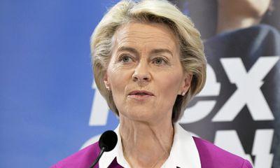 EU tăng viện trợ cho Afghansitan và các nước láng giềng