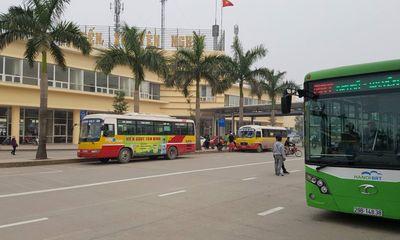 Hà Nội đề xuất cho xe buýt, taxi và xe khách hoạt động trở lại từ ngày 13/10