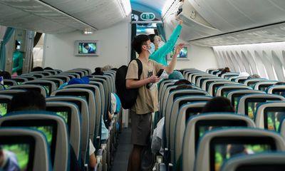 Kiến nghị sớm thống nhất quy định về điều kiện với hành khách đi máy bay trên toàn quốc