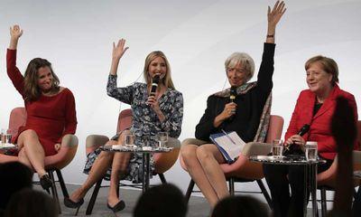 Ông Trump từng muốn bổ nhiệm ái nữ Ivanka làm lãnh đạo Ngân hàng Thế giới nhưng bị ngăn cản?