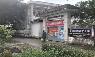 Bị hăm doạ sau vụ tiêu huỷ đàn con chó, trưởng Trạm y tế xã Khánh Hưng xin nghỉ việc