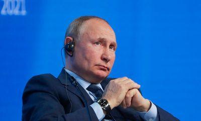 Tổng thống Putin khẳng định quan hệ