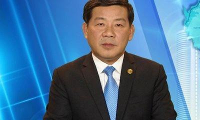 Xoá tư cách nguyên Chủ tịch tỉnh Bình Dương đối với ông Trần Thanh Liêm
