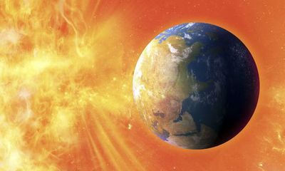 Điều gì sẽ xảy ra nếu một siêu bão Mặt Trời