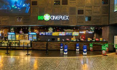 Rạp chiếu phim sẵn sàng trở lại sau 6 tháng đóng cửa liên tục