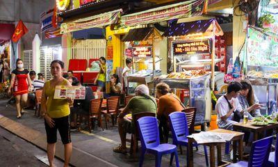 TP.HCM: Dự kiến mở lại dịch vụ ăn uống tại chỗ ở một vài nơi trong tuần tới