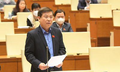 Viện trưởng VKSND Tối cao: Xem xét xử lý hành vi lợi dụng mạng xã hội gây mất trận tự