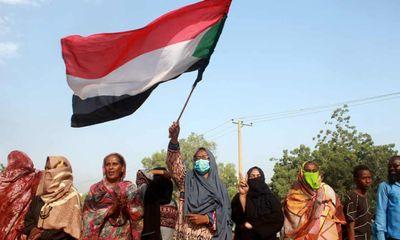 Mỹ đình chỉ 700 triệu USD viện trợ Sudan sau cuộc binh biến của quân đội