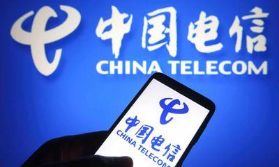 Mỹ tước bỏ giấy phép của công ty China Telecom do lo ngại vấn đề an ninh quốc gia