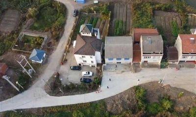Cảnh sát Trung Quốc truy lùng nghi phạm thảm sát cả gia đình một quan chức Vũ Hán