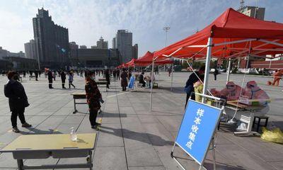 Trung Quốc phong toả thành phố 4 triệu dân sau khi phát hiện 6 ca mắc COVID-19