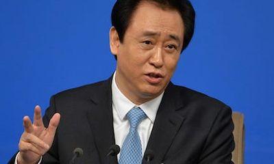 Trung Quốc yêu cầu người sáng lập Evergrande lấy tài sản cá nhân trả khoản nợ 300 tỷ USD