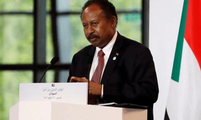 Binh biến ở Sudan: Tiết lộ nơi Thủ tướng Hamdok bị quản thúc