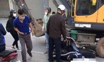 Tin tức tai nạn giao thông mới ngày 28/10: Học sinh lớp 12 tử vong thương tâm trên đường tới trường