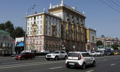 Mỹ cảnh báo nguy cơ đại sứ quán tại Moscow ngừng hoạt động vì vấn đề thị thực
