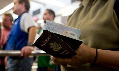 Mỹ cấp hộ chiếu đầu tiên cho người tuỳ chọn giới tính X