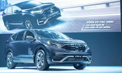Giữa dịch COVID-19, Honda hỗ trợ 100% phí trước bạ cho khách hàng