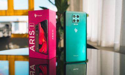 VinSmart đóng mảng tivi, điện thoại di động – tập trung phát triển công nghệ cao cho VinFast