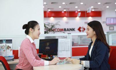 """Techcombank """"ghi điểm"""" trên các báo cáo đánh giá quốc tế"""