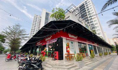 Masan hợp tác chiến lược với Phúc Long phát triển mô hình Kiosk Phúc Long tại hệ thống VinMart+ trên toàn quốc