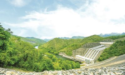Tập đoàn Kosy động thổ triển khai 2 dự án thủy điện tổng công suất 68 MW