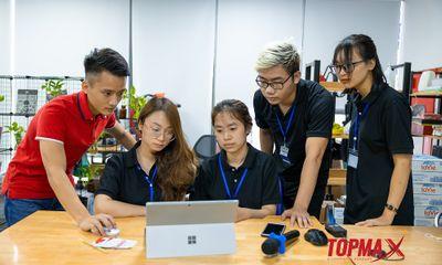 """Cần biết - CEO Hoàng Mạnh Cường: """"Tôi có một khóa học quan trọng hơn việc dạy học viên kinh doanh"""""""