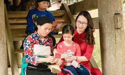 Agribank góp phần đưa Việt Nam hoàn thành mục tiêu thiên niên kỷ về xóa đói giảm nghèo