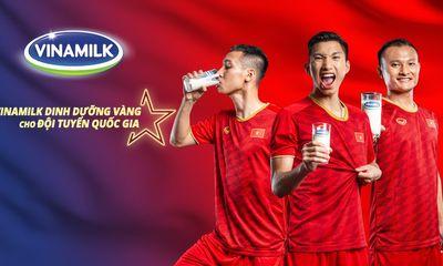 Bí quyết dinh dưỡng vàng cho trận thắng đậm đầu tiên của Đội tuyển Việt Nam tại Vòng Loại World Cup 2022