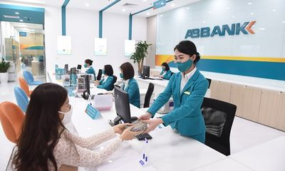 Khách hàng cá nhân có thể vay vốn ưu đãi chỉ từ 7,0% tại ABBANK