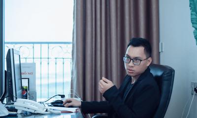 CEO Nguyễn Minh Trung chia sẻ kinh nghiệm kinh doanh sim số đẹp thành công