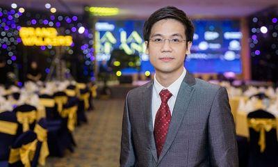 Hành trình khác biệt của 9x Trần Hoàng Giang CEO tài năng của Gigasource
