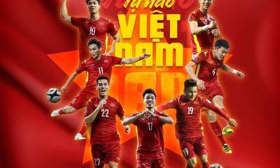 Hưng Thịnh thưởng 2 tỷ cho Đội tuyển Việt Nam vì thành tích xuất sắc tại Vòng loại World Cup 2022