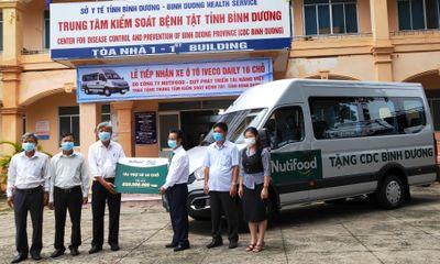 Quỹ Phát triển tài năng Việt của Ông Bầu ra mắt ấn tượng với loạt hoạt động mùa dịch