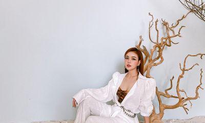 Thanh Huyền: CEO xinh đẹp và thành công với thương hiệu thời trang Marcni