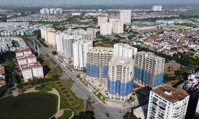 Khó tìm mua nhà dưới 2 tỷ đồng, người dân sang Long Biên tậu căn hộ cao cấp từ 1,8 tỷ