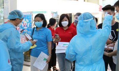 Petrovietnam đã chuyển 400 tỷ đồng đến Quỹ vắc-xin phòng, chống Covid-19