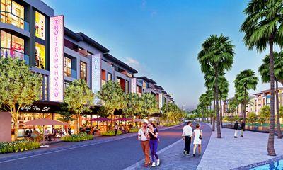 Chọn bất động sản ở nơi sống tốt nhất Phú Quốc
