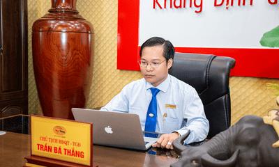 Tập đoàn Nam Thắng: chú trọng chăm lo đời sống nhân viên